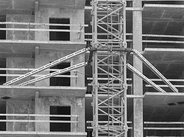 What are different types of concrete slabs in South Africa