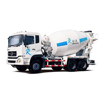 royal concrete ready mix truck 1